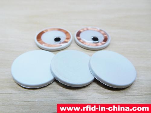 ABS RFID Disc Tag-02