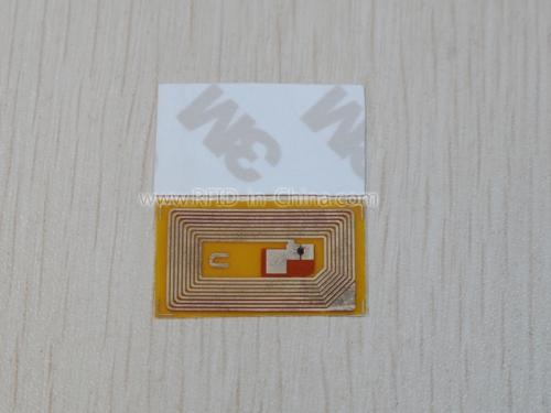 RFID Clarity Tag