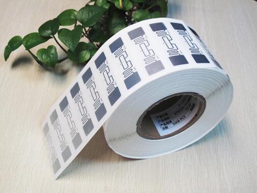 Passive RFID UHF Label/ Inlay-01