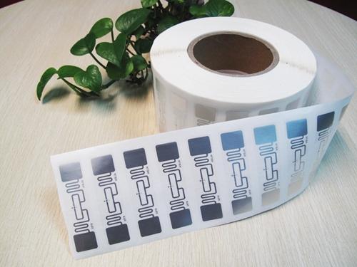 Passive RFID UHF Label/ Inlay-02