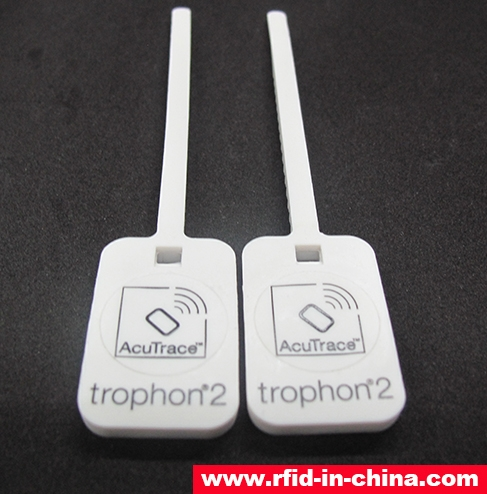 Reusable RFID  Silicone Seal -02