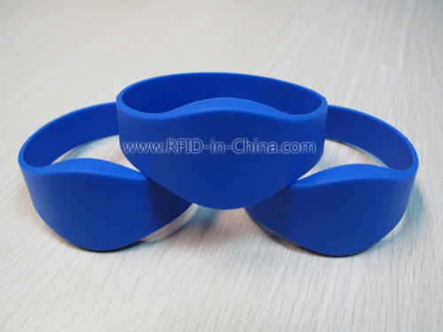 Reusable Silicone Wristbands for Cashless Payment Service-04