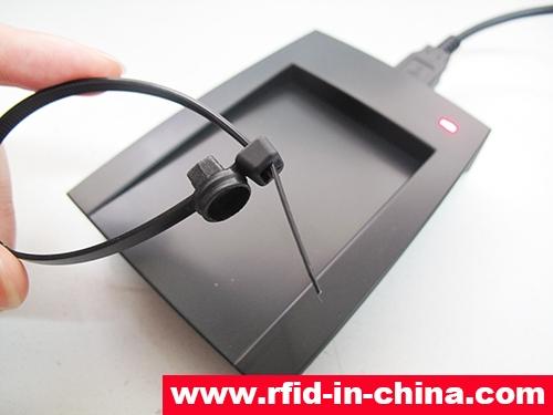 LF/HF RFID Seal-10-03