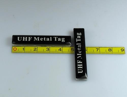 UHF gen 2 metal mount tags
