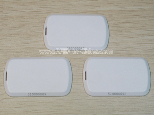 RFID Long Range Printable Active Card Tag(2.4GHz)_02