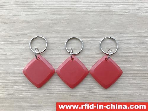 RFID PPS Key Fob-01
