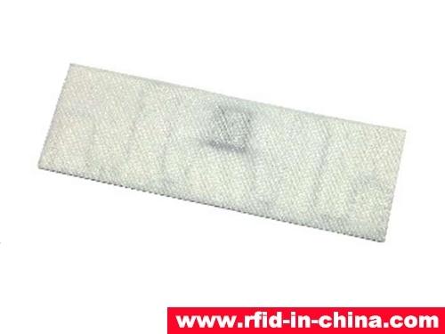Machine Washable RFID Tag-27-02