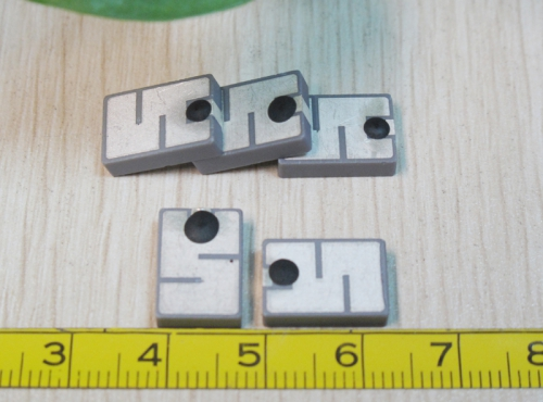 Tiny UHF Metal Tag