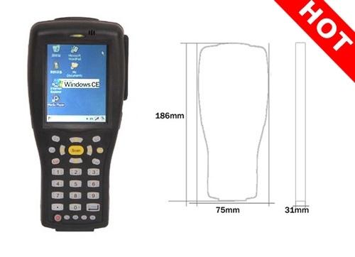 RFID Portable Reader