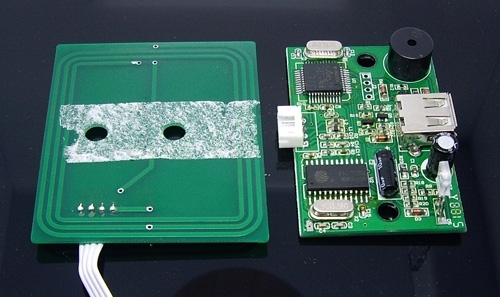 125KHz RFID Reader IC