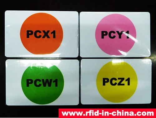 RFID Smart Card-01