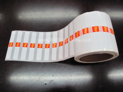Printable UHF RFID Label For Inventory Management-02