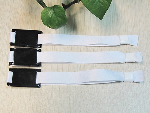 RFID One-Off Fabric Wristbands-67-02
