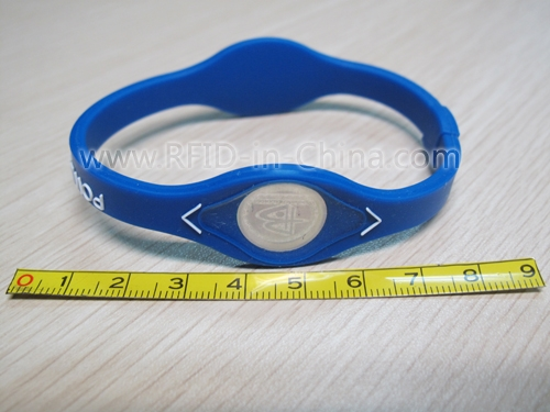 RFID Power Wristbands for swimming pool