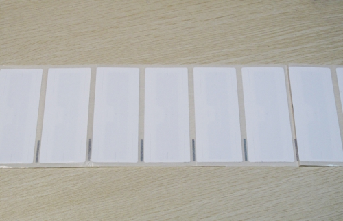 Tamper-proof RFID Windshield Tag