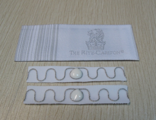 High-temperature Resistant Washable Tag