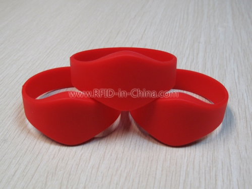 Reusable Silicone Wristbands for Cashless Payment Service-02