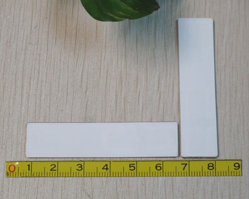 RFID UHF Ultrathin Metal Tag-38