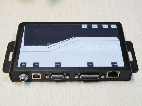 Advanced RFID Reader With 4 Antanna Ports-01