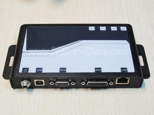 Mini UHF Reader