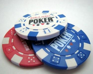 Casino token RFID Chip-01