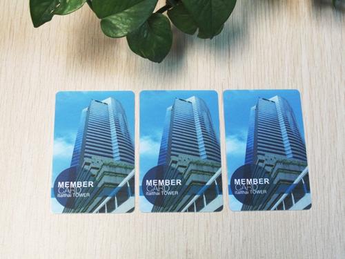 RFID Printable PVC Card-1