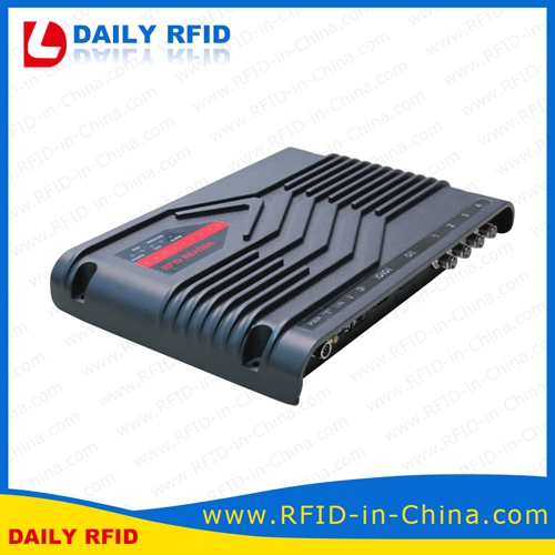 GPRS UHF UltraLong Range RFID Reader DL6960G
