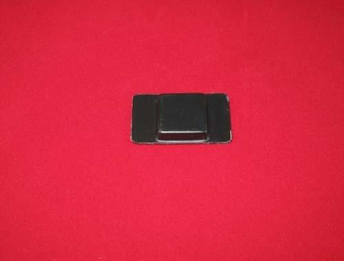 adhesive UHF metal tag