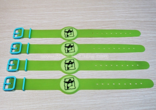 RFID Waterproof Wristbands