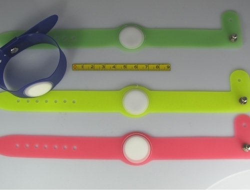 RFID Customized Wristbands Cheap