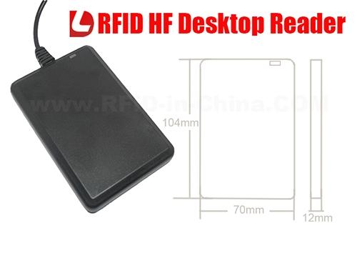 RFID HF Desktop Reader-07-01