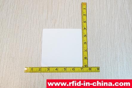 13.56MHz HF Label-13-02