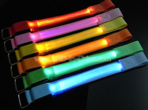 RFID LED Wristbands-01