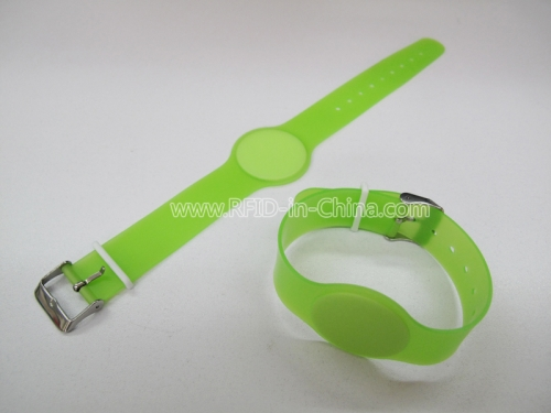 RFID Wristband for Events