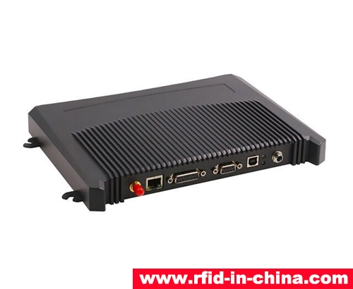 GPRS UHF Super Long Range RFID Reader-DL6970G-02