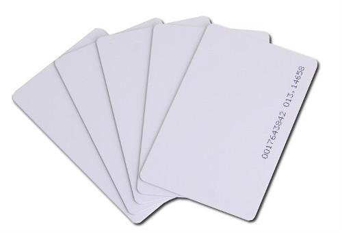 HF RFID PVC card-01