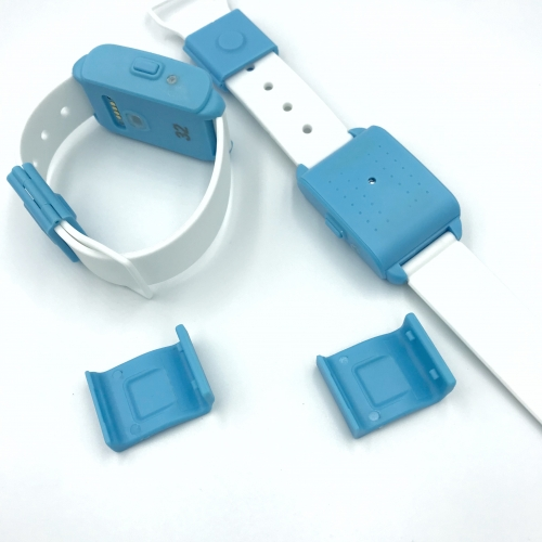 2.4G tamp-proof RFID Wristband
