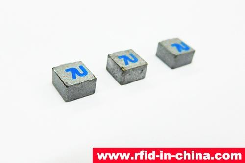 RFID UHF Tiny Metal Tag-45-02