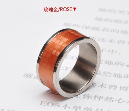 Ring with RFID