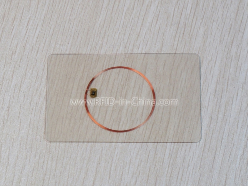 RFID Inlay For Payment Card-01