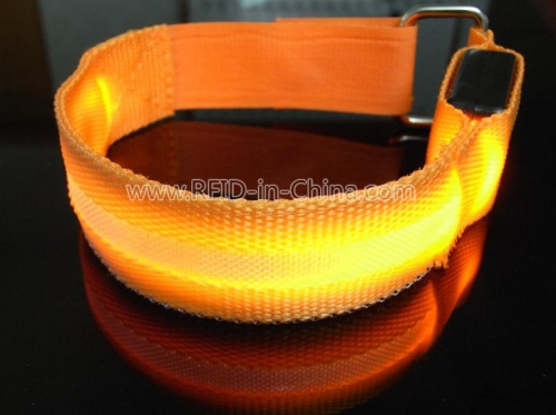RFID LED Wristbands-01