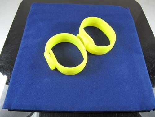 RFID Cheap Silicone Bracelets