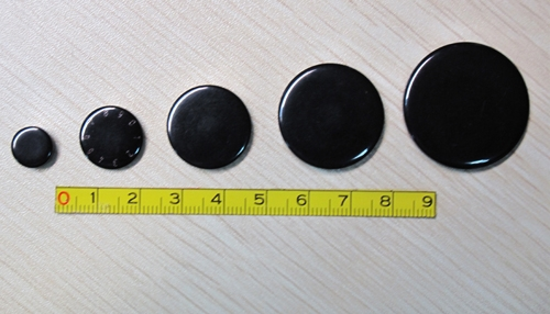 Customized Size RFID Laundry Tags-02