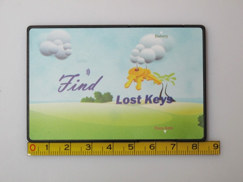 RFID Anti-losing Kit-02 (find lost keys)
