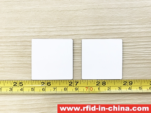 RFID Label On-Metal Surface-1