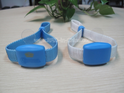 Voice Control RFID LED Wristbands-05