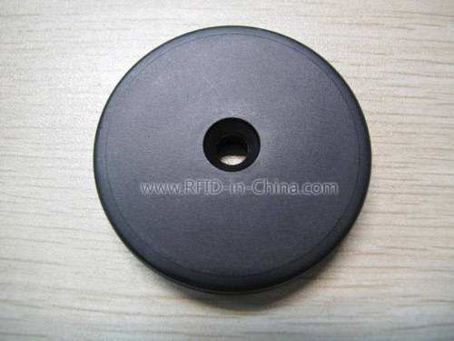 RFID Dustbin Tag