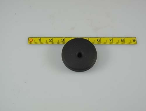 washable RFID tag for harsh environment