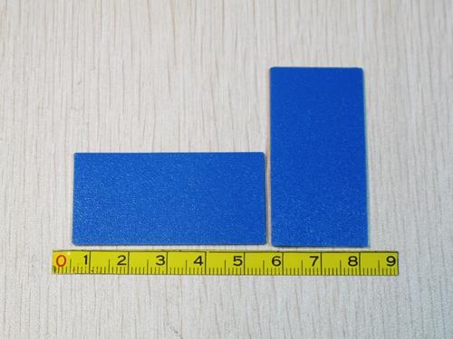 RFID UHF Adhesive Metal Tag-39