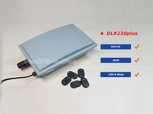 2.4GHz RFID Active Reader DL9230plus-01